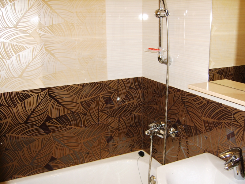 фото Ремонт ванной комнаты мастера всегда придут на помощь!